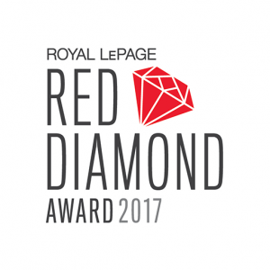awards red diamond 2017