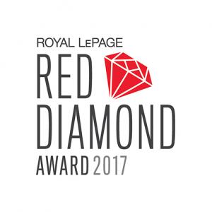 awards red diamond 2017