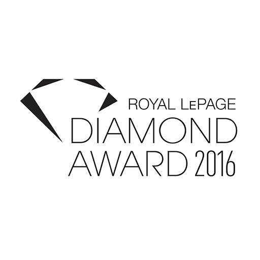 awards royal lepage diamond 2016