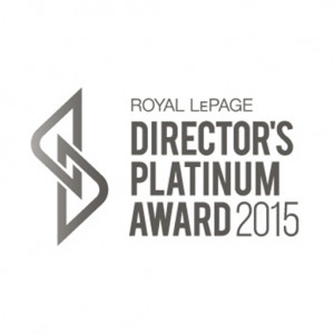 awards royal lepage director 2015