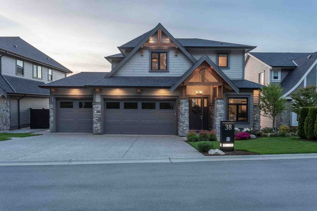 Aldergrove homes for sale