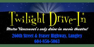 Twilight Drive In