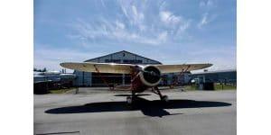 TPT Neighbourhood Guide Murrayville Canadian Museum of-Flight